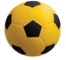 Champion Sports SFC Coated High Density Foam Soccer Ball