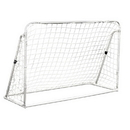 Champion Sports SG3IN1 3 IN 1 Trainer Soccer Goal Set