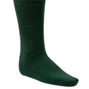 Champion Sports SK1DGN Rhino All-Sport Sock, Dark Green