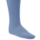 Champion Sports SK3CB Rhino All Sport Sock Large Columbia Blue