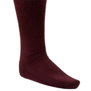 Champion Sports SK3MR Rhino All Sport Sock Large Maroon