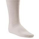 Champion Sports SK3WH Rhino All-Sport Sock, White