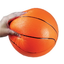 Champion Sports SQBBSET Rhino Skin Super Squeeze Basketball Set