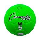 Champion Sports SS5 Super Soft Soccer Ball Size 5