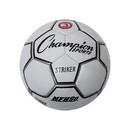 Champion Sports STRIKER3 Striker Soccer Ball Size 3