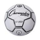 Champion Sports STRIKER5 Striker Soccer Ball Size 5