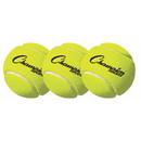 Champion Sports TB3 Tennis Ball