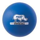 Champion Sports URS85 8.5 Inch Rhino Skin Ultra Max Dodgeball Blue