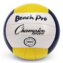 Champion Sports VB6N Beach Volleyball