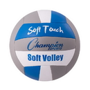 Champion Sports VB6 Soft Touch Volleyball
