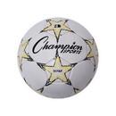 Champion Sports VIPER3 Viper Soccer Ball Size 3
