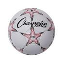 Champion Sports VIPER4 Viper Size 4 Soccer Ball