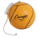 Champion Sports VTB Optic Yellow Tether Ball