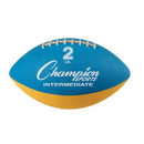 Champion Sports WF22 2 Lb Intermediate Weighted Football Trainer