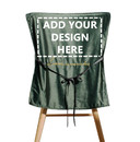 Muka Custom Chair Back Covers, Removable Slipcovers, Living Room Chair Cover Waterproof