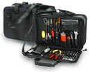 C.H. Ellis 03-5372 Sewn Tool Case - Field Service: 680 3 Section Field Service Bag