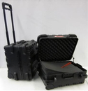 Chicago Case 95-8507 MSCART2113F ATA Style Shipping Cases - 21 x 16.5 x 12