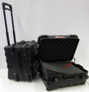 Chicago Case 95-8508 MSCART2112F ATA Style Shipping Cases - 21.5 x 12.25 x 10