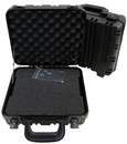 Chicago Case 95-8640 12114F Carrying Case - 12 x 11 x 4