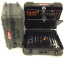 C.H. Ellis 95-9107 Molded Tool Case