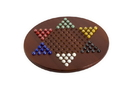 CHH 1633 Jumbo Chinese Checkers with Marble