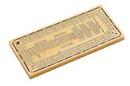 CHH 1915 Natrual 3 Track Cribbage