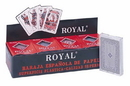 CHH 2092 Deluxe Plastic Spanish Cards