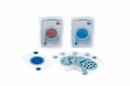 CHH 2099 Transparent Circle Cards