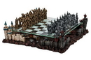 CHH 2127E Fantasy 3D Chess Set