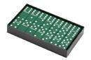 CHH 2411L-GRN Double 6 Green Jumo Domino