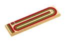 CHH 2422 2 Color Track Cribbage