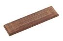 CHH 2425W Walnut 3 Track Cribbage