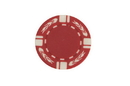 CHH 2605-RED 25 PC 11.5G Red Flame Chips