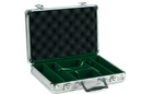CHH 2740A 200 PC Aluminum Poker Case