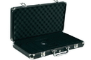 CHH 2790B 300PC Black Poker Case