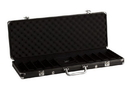 CHH 2790D 500 PC Black Poker Case