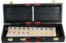 CHH 5017 Deluxe Rummy with Plastic Racks
