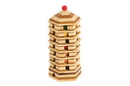 CHH 6163 Pagoda Puzzle Tower