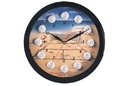 CHH 8127 Volleyball Wall Clock