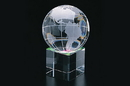 CHH 95521 80mm Globe with Reflective Base