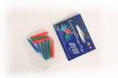 CHH PEG-P 9pc/set Plastic Pegs (3 Colors)