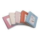 Aspire 64 Pockets Mini Photo Albums for 3 Inch Fujifilm Instax Book Style Instant Frames Collection