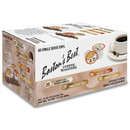 Boston's Best 101001 Coffee Roasters Assorted Flavor Coffee (80 Single Serve Cup per Box, 20 of each Flavor)