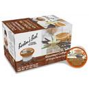 Boston's Best 101035 Coffee Roasters Jamaican Me Crazy Coffee Medium Roast, (12 Single Serve Cups per Box - 6 Boxes/cs)