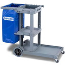 Carlisle FoodService JC1945S23 Utility Cart 19