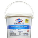 Clorox Healthcare 30358 Bleach Germicidal Wipe 12