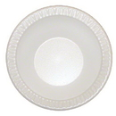 Dart Container 12BWWCR Concorde 12 Oz, White, Extruded Polystyrene, Reduced Cube, Non-Laminated, Foam Dinnerware Bowl (1000 per Case)