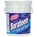 DIAL 00145 Borateem Color Safe Bleach - 5 Gal. Pail