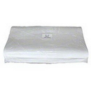 Gordon Paper 36X36WHITETABLECOVER Table Cover - 36 x 36