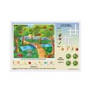 Hoffmaster 310693 Hoffmaster Fun & Games Placemat